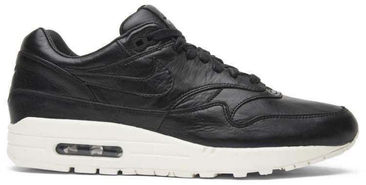 NikeLab Air Max 1 Pinnacle 'Black'