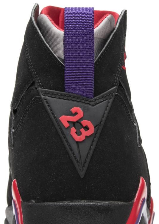 Air Jordan 7 Retro 'Raptor' 2012
