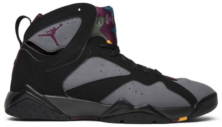 7 jordan shoes