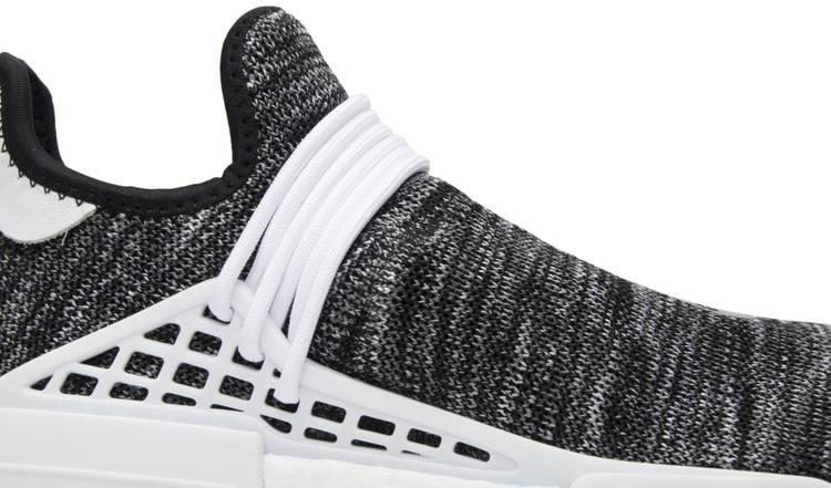Pharrell X Nmd Human Race Trail Oreo Adidas Ac7359
