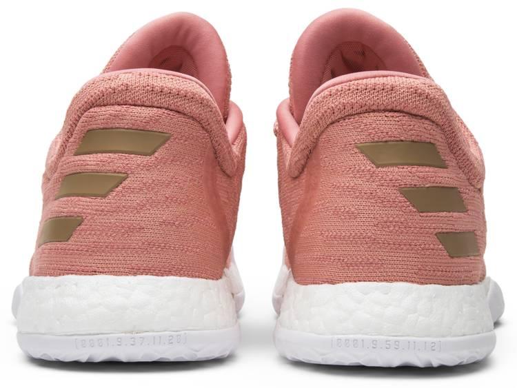 adidas harden ls pink