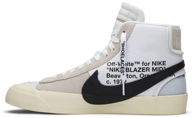 nike blazer off white shop