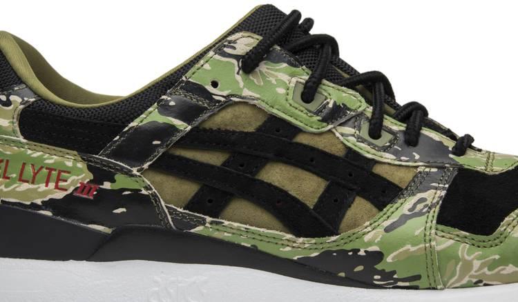 asics camouflage