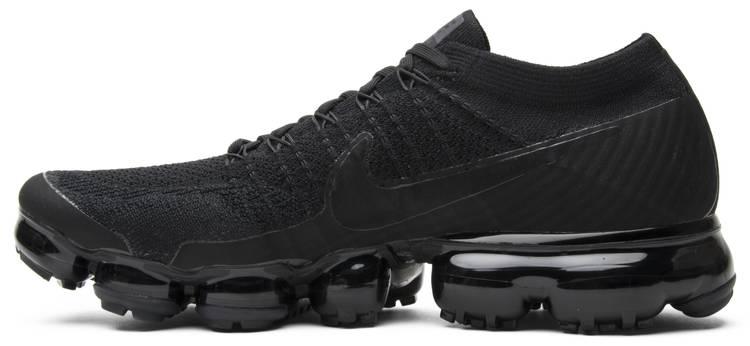 Air VaporMax  Triple Black 2.0  - Nike - 849558 011  0d603a33e