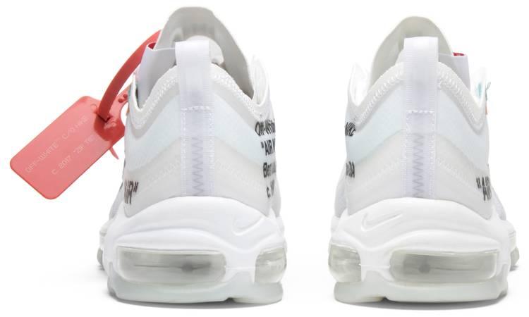 OFF-WHITE x Air Max 97 OG 'The Ten