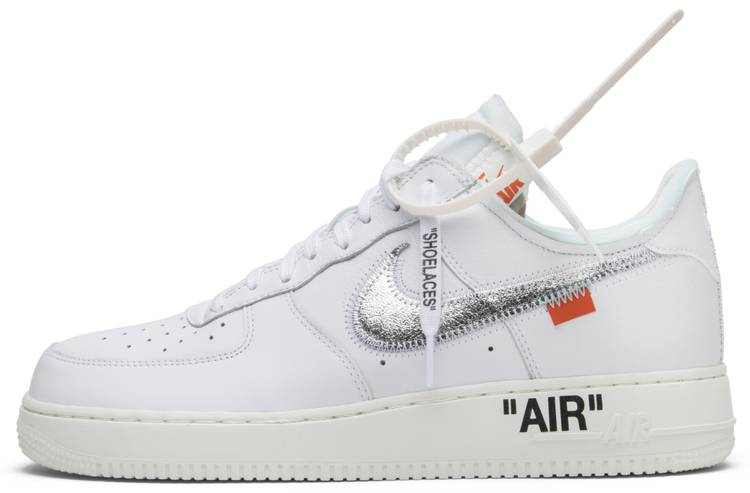 OFF WHITE x Air Force 1 'ComplexCon Exclusive'