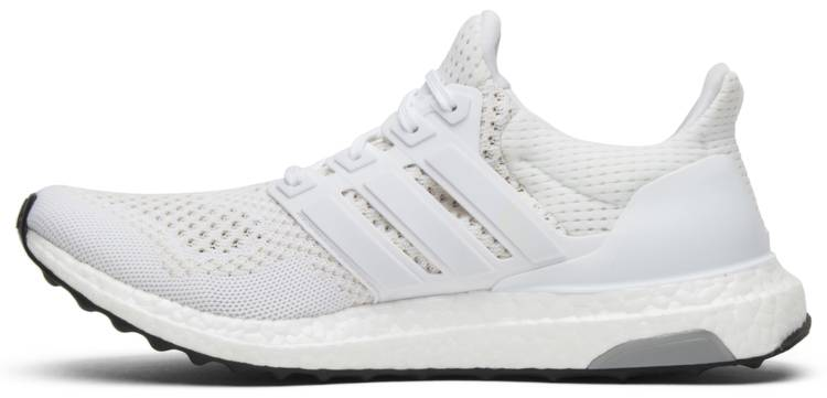 Men's ADIDAS Ultra Boost M S77416 White Sneaker Kanye West