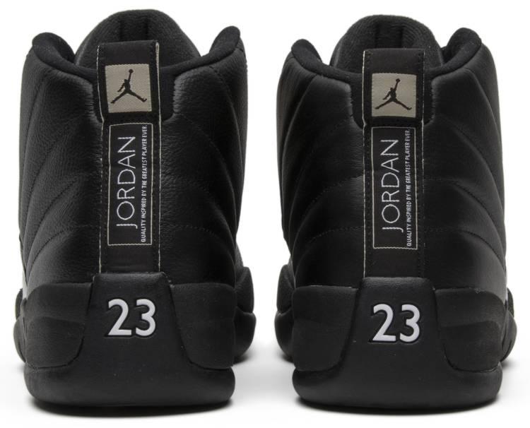 Air Jordan 12 Retro 'The Master'