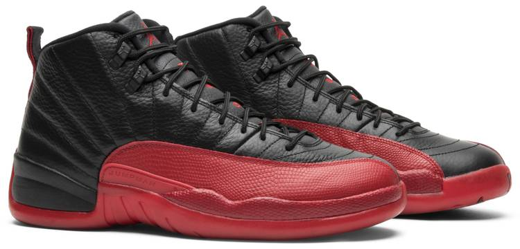 air jordan 12 retro flu game cost