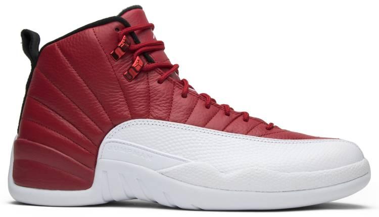 Air Jordan 12 Retro 'Gym Red'