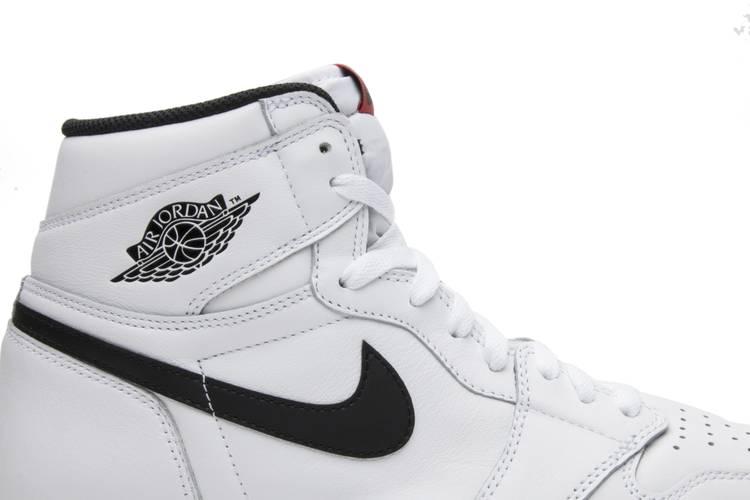 Air Jordan 1 Retro High Og Premium Yin Yang Air Jordan