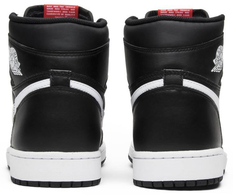 Air Jordan 1 Retro High OG Prm 'Yin Yang'