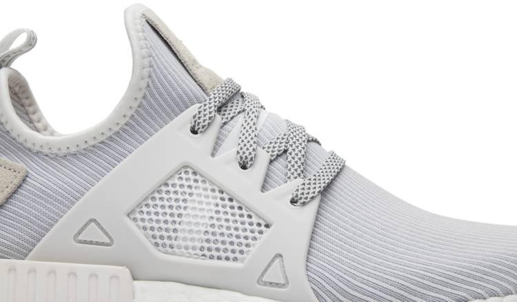 sale retailer e5de3 ad9db Wmns NMD XR1 'Triple White' - Adidas - BB3684   GOAT