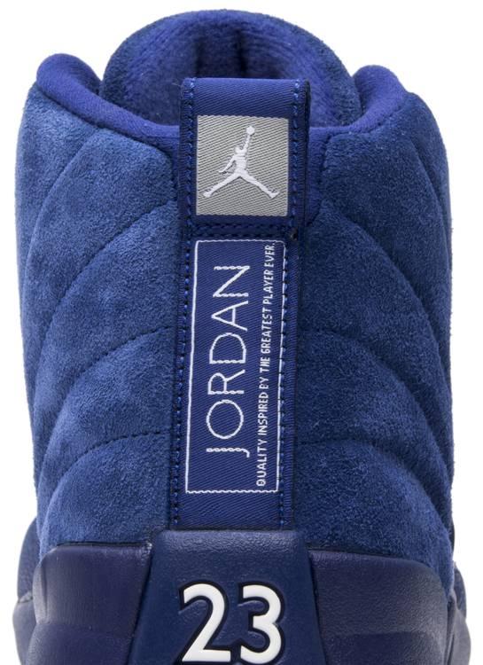 d9191961aa60fc new style air jordan retro 7 royal blue gamma blue 57dfa 660b1