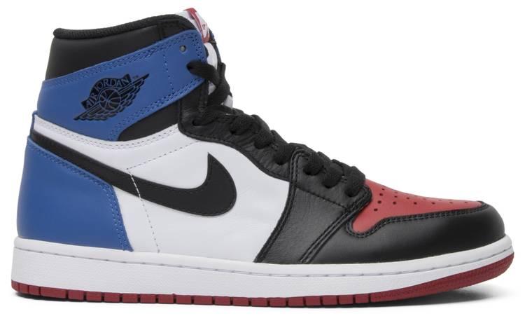 Air Jordan 1 Retro High OG 'Top 3' - Air Jordan - 555088 026   GOAT