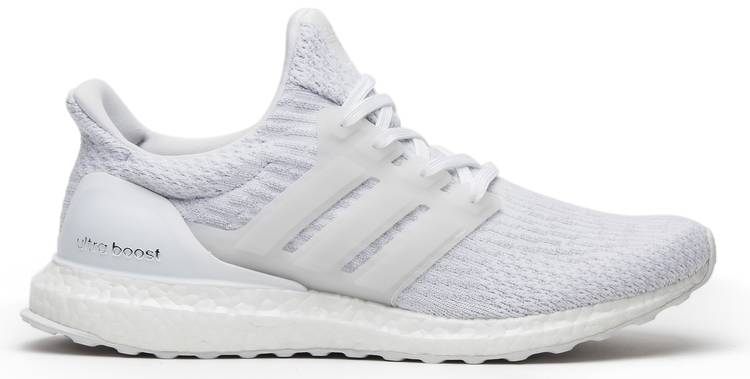 ultra boost 3.0 white