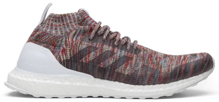 formal pavo Cenagal  Kith x UltraBoost Mid 'Aspen' - adidas - BY2592 | GOAT