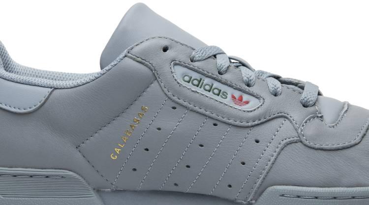 Yeezy Powerphase Calabasas 'Grey' adidas CG6422 | GOAT
