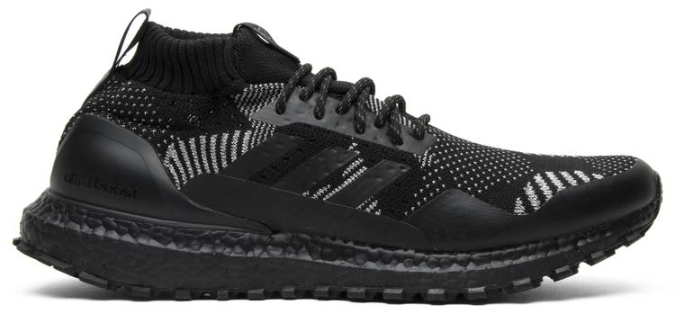 Trastorno Intento Vegetales  KITH x Nonnative x UltraBoost Mid 'Patchwork' - adidas - DB0712 | GOAT
