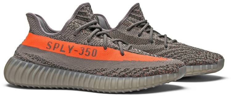 adidas yeezy boost 350 v2 noir et orange
