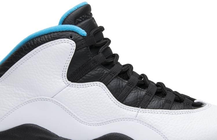 szeroki zasięg strona internetowa ze zniżką oficjalne zdjęcia Air Jordan 10 Retro 'Powder Blue' 2014