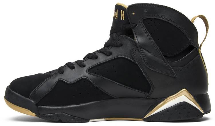 Air Jordan 7/6 Retro 'Golden Moments Pack' - Air Jordan - 535357 ...