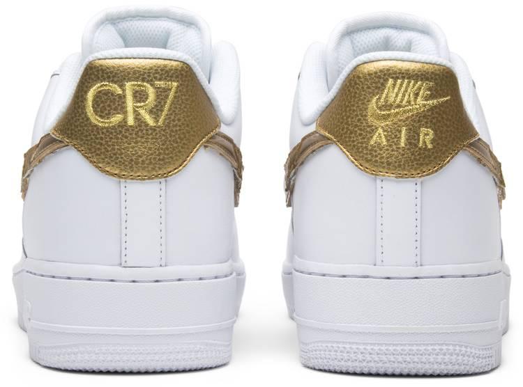 nike air force 1 cr7