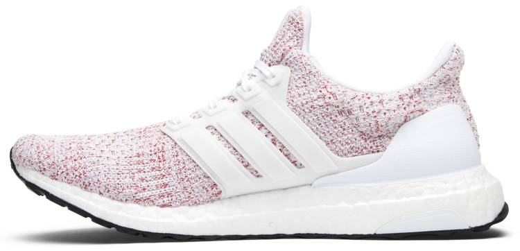UltraBoost 4.0 'Candy Cane'