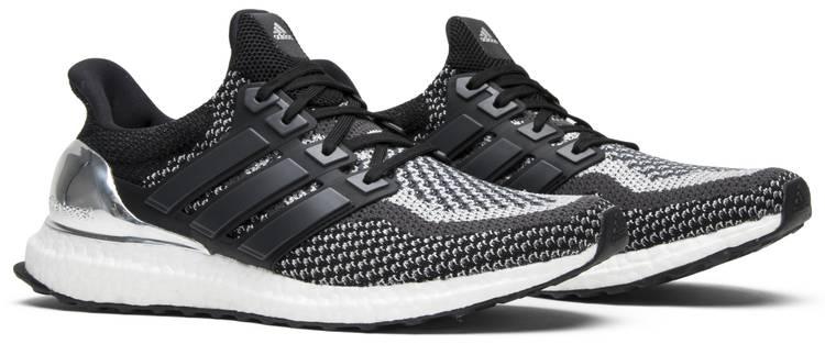 scarpe originali numerosi in varietà comprare popolare UltraBoost 2.0 Limited 'Silver Medal' - adidas - BB4077 | GOAT