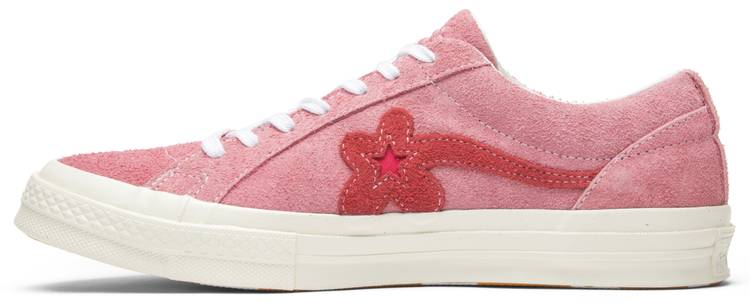 Golf Le Fleur x One Star Ox 'Geranium Pink'