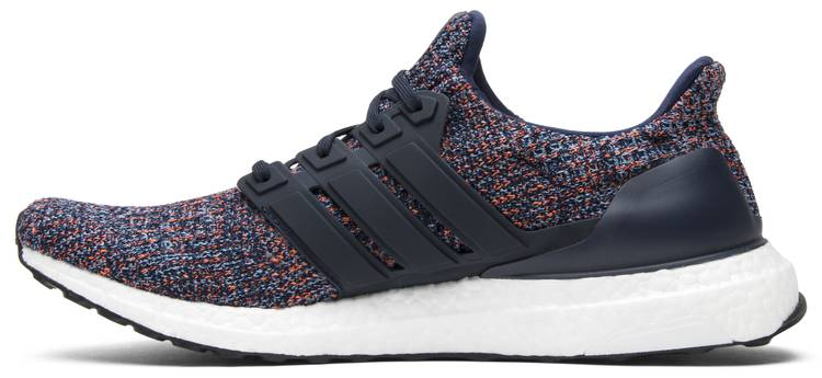 Adidas ULTRA BOOST 4.0 Running Shoes NavyMulti BB6165