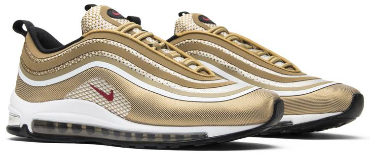 cheapest price various styles online for sale Air Max 97 Ultra 17 'Metallic Gold'