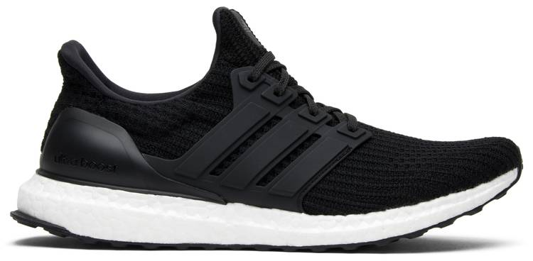 UltraBoost 4.0 'Core Black' adidas BB6166 | GOAT