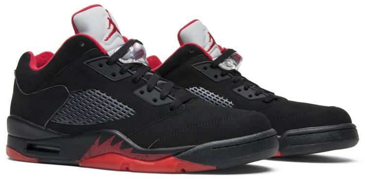 Air Jordan 5 Retro Low 'Alternate 90'