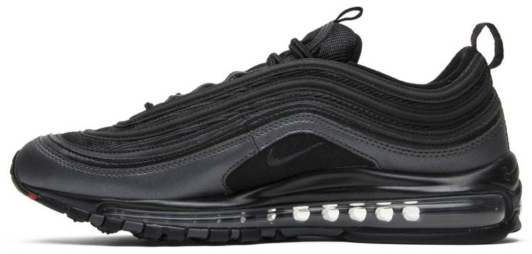 Nike Air Max 97 Premium Wool Grey 312834 003