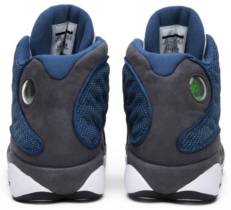 Air Jordan 13 Retro 'Flint' 2010