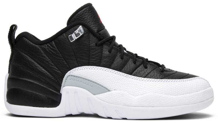 air jordan 12 retro low bg