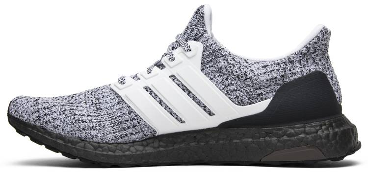 Bb6180 Adidas Men Ultraboost CblackCblackCgrey Shoes