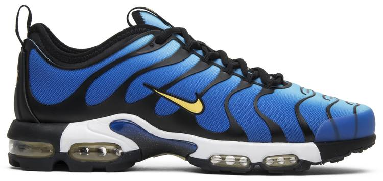 really cheap best supplier new concept Air Max Plus TN Ultra 'Hyper Blue'