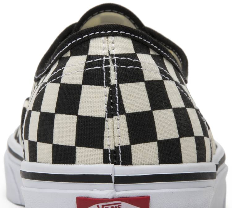vans checkerboard authentic canada