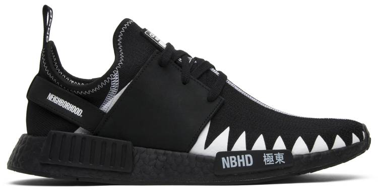 Neighborhood x NMD_R1 Primeknit 'Neighborhood'