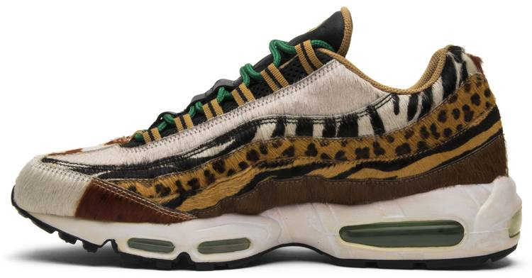 4ac2c39c26c1 ... Nike Air Max 95 Supreme Animal Pack Nike Air Max 95 Supreme - 314993 261  ...
