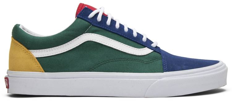 Old Skool 'Yacht Club' - Vans - VN0A38G1R1Q