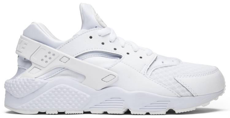 white huraches