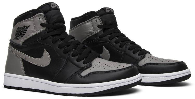 Air Jordan 1 Retro High OG 'Shadow' 2018 - Air Jordan - 555088 013