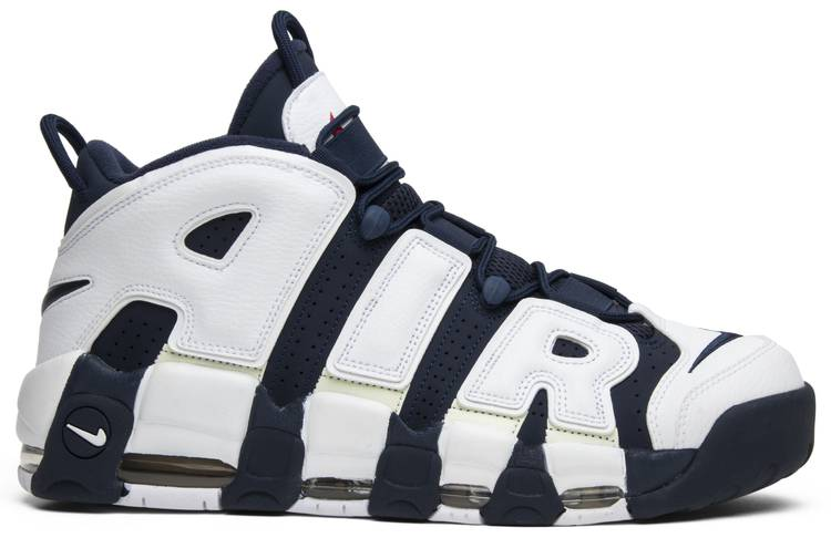 Air More Uptempo  Olympic  2016 - Nike - 414962 104  559747d935457