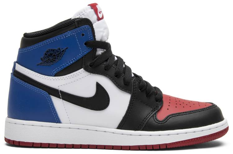 nike air jordan 1 retro high og bg