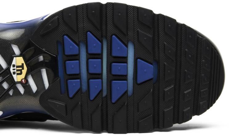 nike air max tn hyper blue wheels