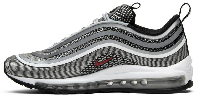 air max 97 ultra 17 silver