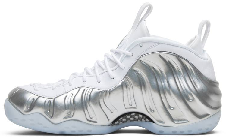 This Nike Air Foamposite One Will Possibly Be The Brightest ...